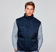 GILET ROLY