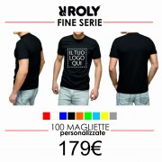 fine serie roly
