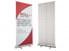 roll up 80x200