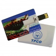 usb slim card